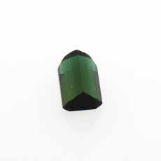 Chrome Tourmaline Baguette Shape 7.5x4.7mm 1.14 Carat Single Piece