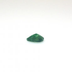 Color Change Alexandrite Pear Shape 5.5x5.5mm  Approximately 0.50 Carat
