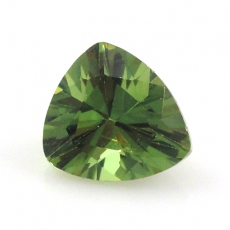 Demantoid Garnet Trillion 6.3mm