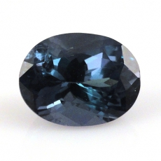 Gia Certified Natural Alexandrite 1.57 Carat Oval 7.15x5.22mm*