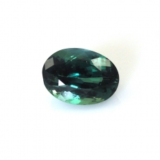 Gia Certified Natural Alexandrite Oval 9.67 X 6.93 X 5.67mm 2.98 Carat