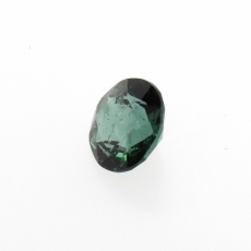 Green Tourmaline Round Shape 6mm Approximately 0.84 Carat Single Piece
