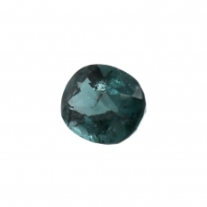 Indicolite Tourmaline Oval 9x7mm Single Piece 1.77 Carat