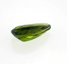 Indicolite Tourmaline Pear 12.7x6.94mm 2.60 Carat