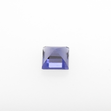 Iolite Princes Shape 7x5mm Approx 2.62carat
