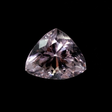 Kunzite Trillion 17x14mm 15.82 Carat