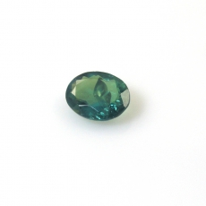 Nice Color Change Natural Alexandrite Oval 6x5mm 0.63 Carat Single Pieces