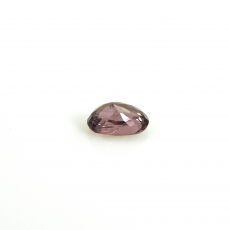 Pink Spinel Oval Shape 7.5x5.5mm 1.25 Carat Single Piece