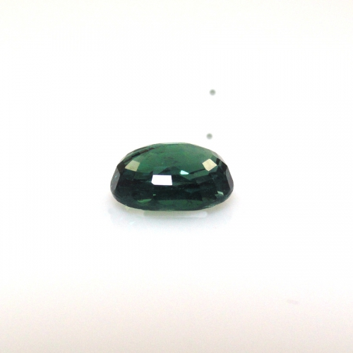 Gia Certified Natural Alexandrite Oval 6.85x5.15x3.41mm 1.16 Carat