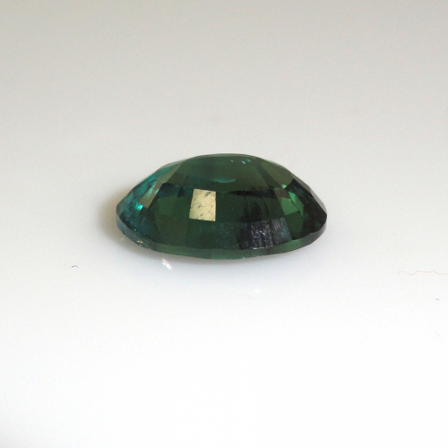 Gia Certified Natural Alexandrite Oval 9.22x7.33x3.65mm 2.10 Carat